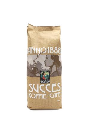 Succes Koffiebonen - Restaurantkoffie