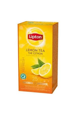 LIpton Citroen