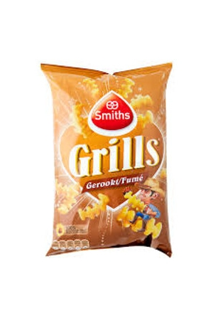 Lay's chips Grills