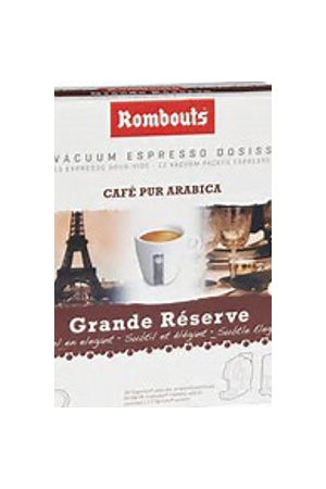 Rombouts Grand Reserve