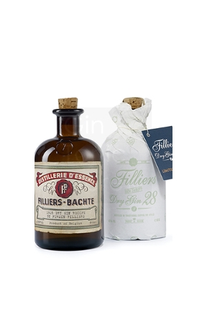 Filliers Dry Gin 1928 Tribute Limited Edition 50cl