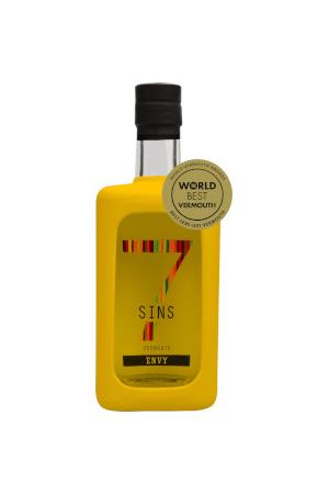 7 Sins Vermouth Envy