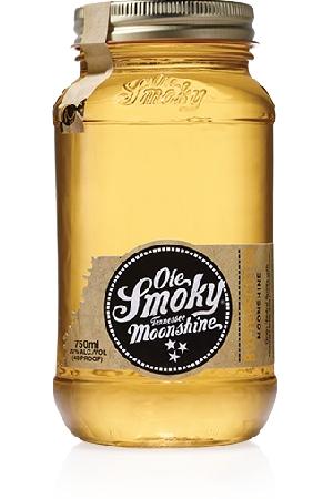 Ole Smoky Moonshine - Butterscotch