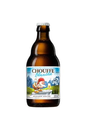 Chouffe Blanche
