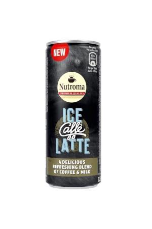Ice Caffé Latte