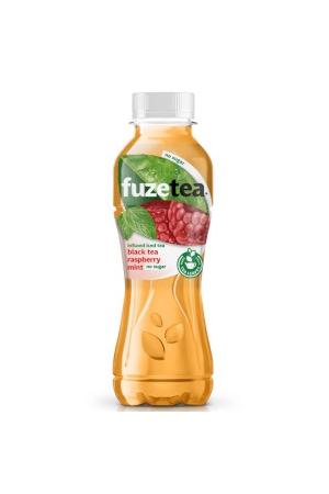 Fuze Tea raspberry mint