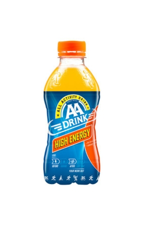 AA High Energy
