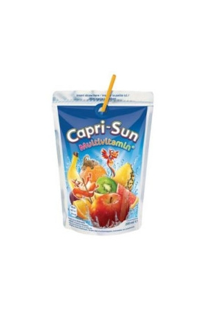 Capri Sun Multivitamines