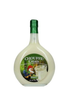 Chouffe Cream